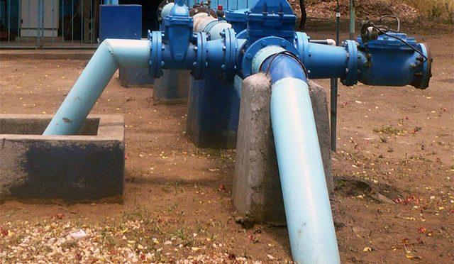 Aguascalientes: De moda entre delincuentes desmantelar pozos de agua (El Heraldo)