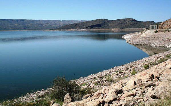Durango: Presas, por abajo del 80 por ciento (El Siglo de Torreón)
