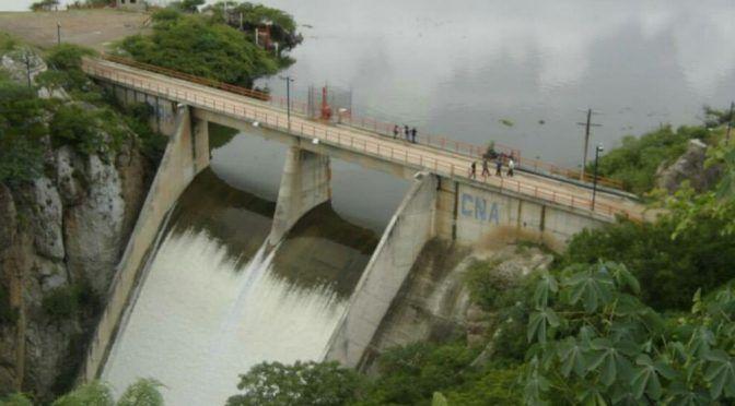 Zacatecas: Ejidatarios se resisten a negociar la presa Milpillas (La jornada)