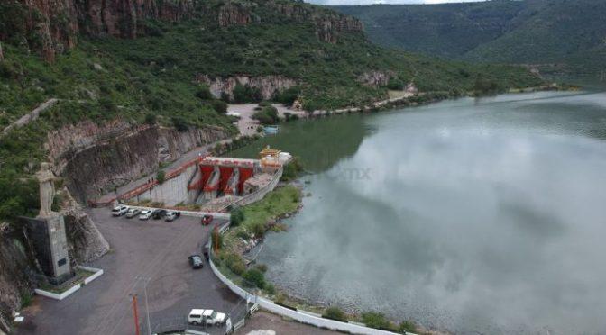 Durango: Hay reserva de agua para temporada de estiaje (La voz de Durango)