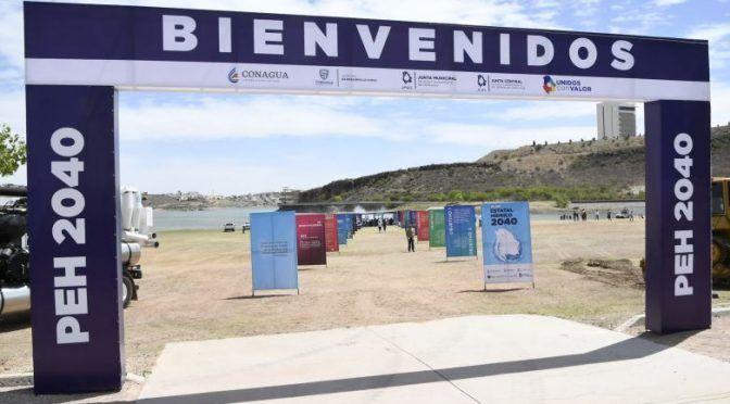 Chihuahua: Presenta Corral el Plan Estatal Hídrico 2040 en Juárez (netnoticias.com)