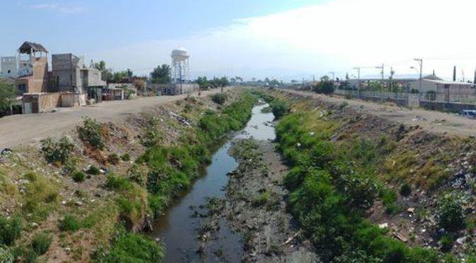 León: Deben de cuidarse niveles de arroyos: ingenieros civiles (MILENIO)