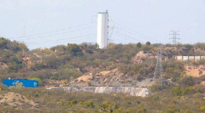Monterrey: Congreso podría no aprobar solicitud de deuda para presa (Milenio)