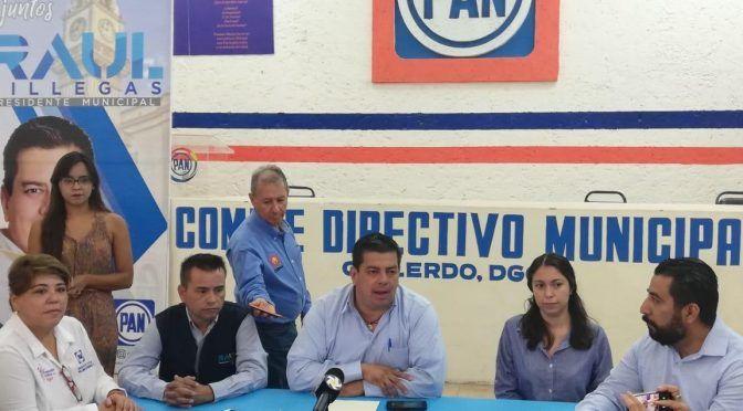 Torreón: Raúl Villegas solicitará auditoría al SAPAL (Multimedios)