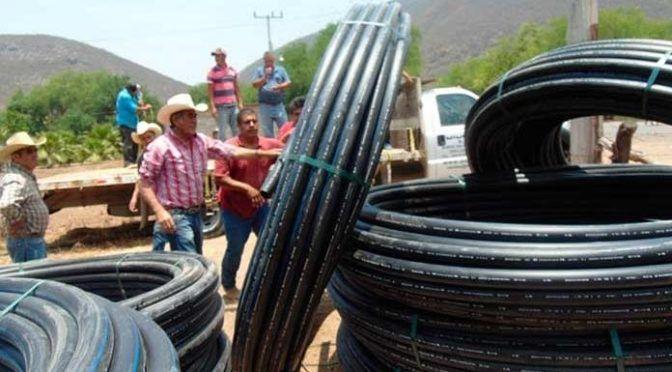 San Luis Potosí: Rehabilitarán red de agua dañada por incendio (Pulso)