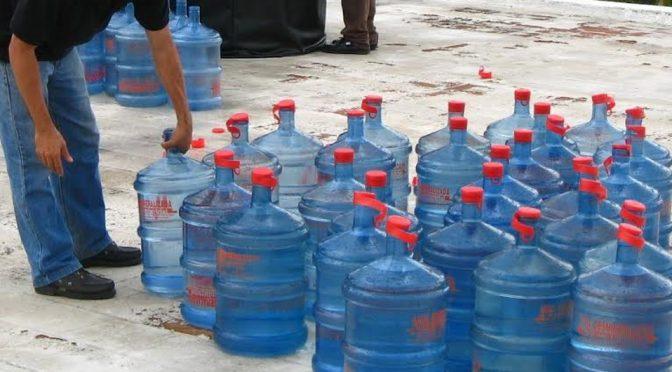 Guanajuato: Verifica Salud calidad del agua (Milenio)