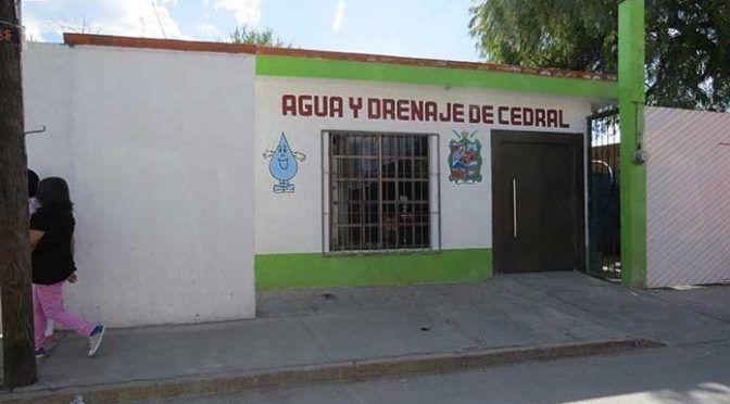 San Luis Potosí: falta de lluvias causa baja presión de agua (Pulso SLP)