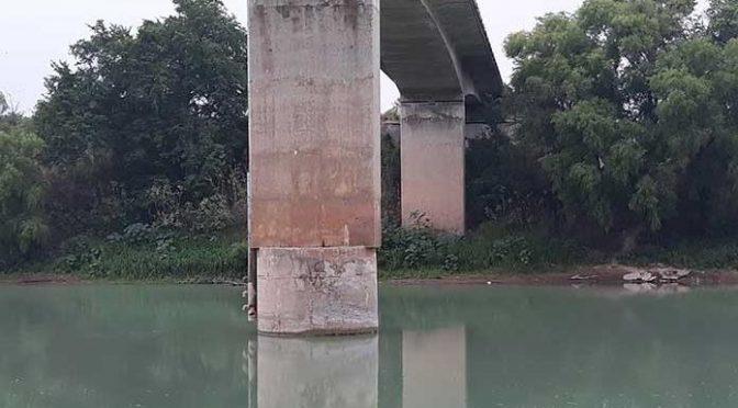 San Luis Potosí: Sistemas de riego dejan sin agua al río Tampaón (Pulso)