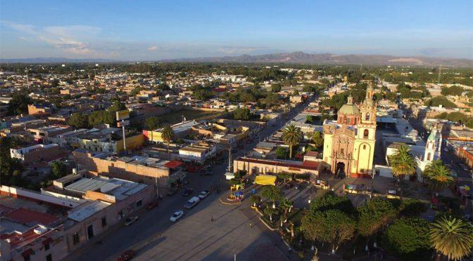 San Luis Potosí: Rehabilitan tanques para captación de lluvias (Plano Informativo)