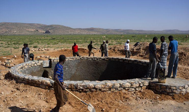 África: La FAO advierte de que la escasez de lluvias en Somalia pone en riesgo la seguridad alimentaria (teinteresa.es)