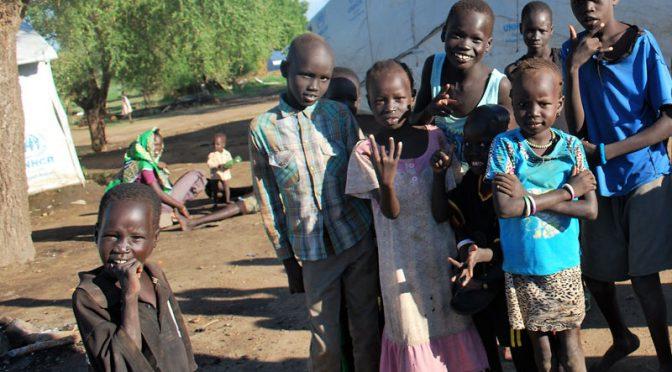África: Dos ingenieras israelíes suministran agua potable a Uganda (infobae)