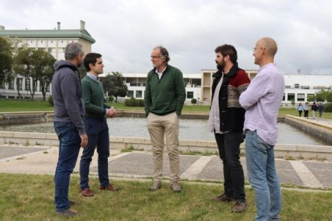 Europa: Une sus fuerzas para hacer frente a los retos medioambientales (Noticias de la Ciencia)