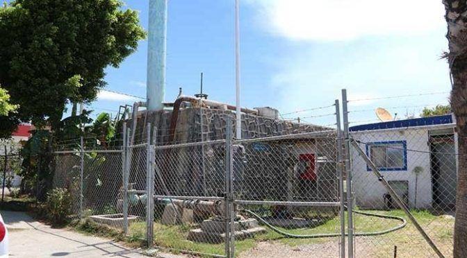 San Luis Potosí: Vigila Coepris que pipas carguen agua en pozos certificados (Pulso)