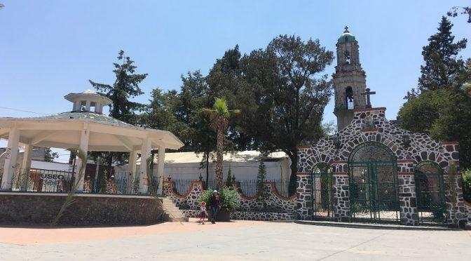 CDMX: Gobierno ofreció agua, desarrollo e inversión a cambio de apoyo al aeropuerto en Santa Lucía (Animalpolítico.com)