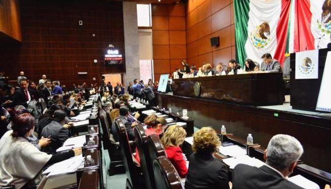 Tamaulipas: Interviene Congreso en desabasto de agua (El Diario)