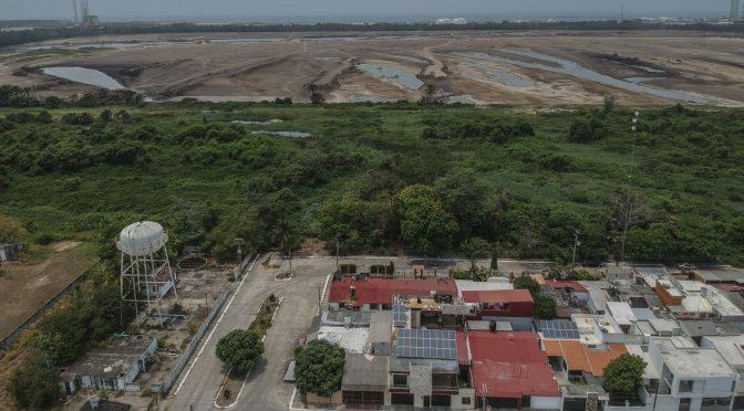 Tabasco: Advierten que Dos Bocas traerá daños severos al agua (El Financiero)