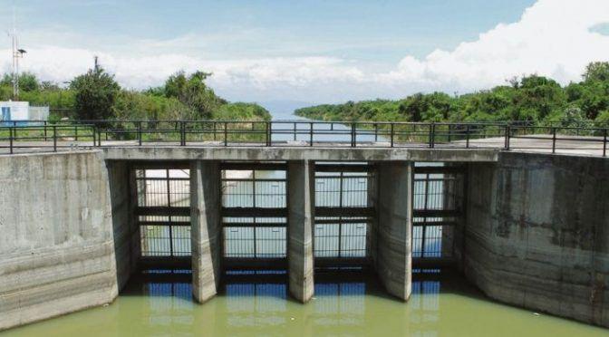 Jalisco: Pese a descargas, avalan calidad del agua en Chapala (El Informador)