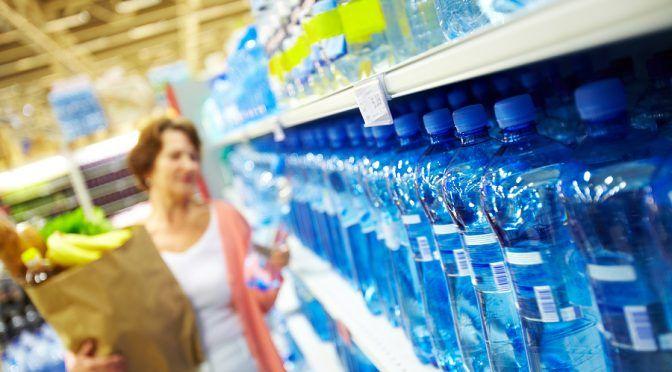 Estados Unidos: Pepsi dejará de vender agua en botellas de plástico (Merca 2.0)