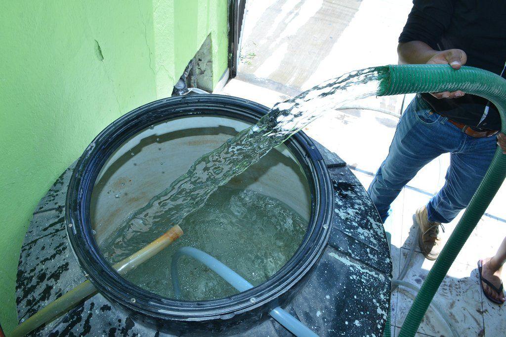 Coahuila: Informan horarios de tandeo de agua (El Siglo de Torreón)