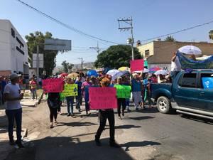Durango: Exigen priorizar proyectos de agua (El Siglo de Torreón)