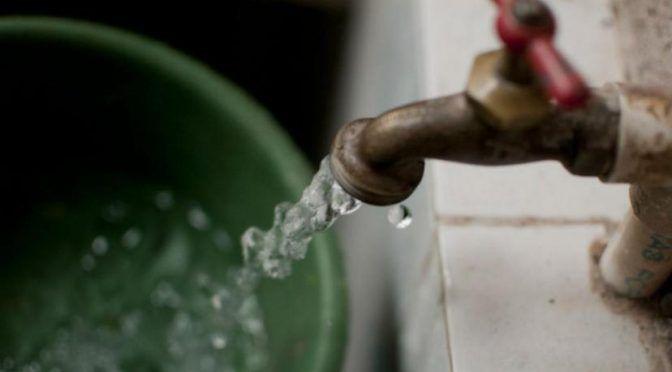 Sinaloa: ¡Sin agua en Los Mochis! Paran las dos plantas potabilizadoras (Línea Directa)