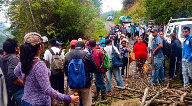 """Veracruz: Reparan sistema de agua dañado en """"El estribo"""" (El Sol de Orizaba)"""