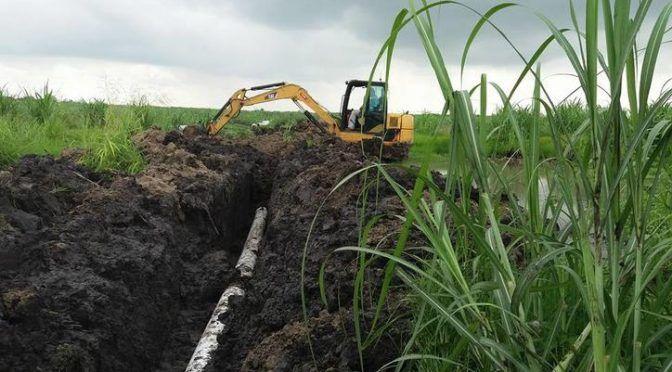Chetumal: Arman estrategia contra la sequía (SIPSE)