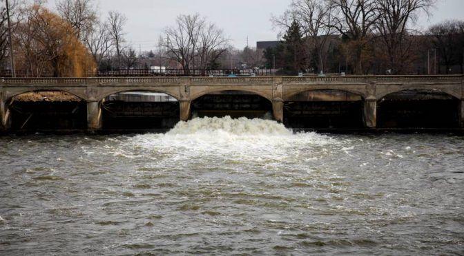 Estados Unidos: Fiscalía de Michigan no presentará cargos a 8 inculpados por el agua contaminada del río Flint (La jornada)