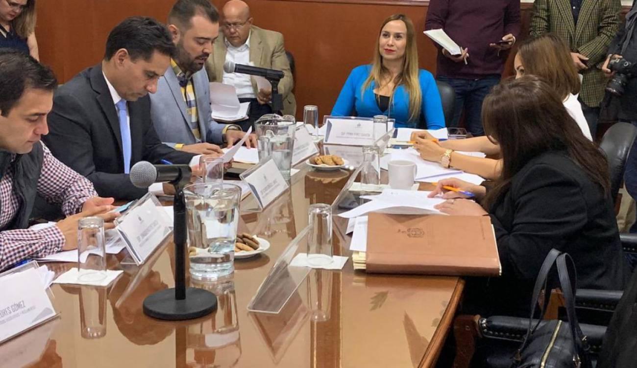 Jalisco: Congreso libera al CEA del saneamiento del agua (W Radio)