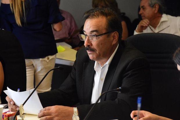 Chihuahua: Solicita diputado Villarreal a Conagua se tenga como prioridad a los productores del Estado (El Pionero)