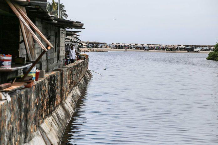 """Guerrero: """"Degradación irreversible"""", la laguna de Puerto Marqués: Consejero del Medio Ambiente (Enfoque)"""
