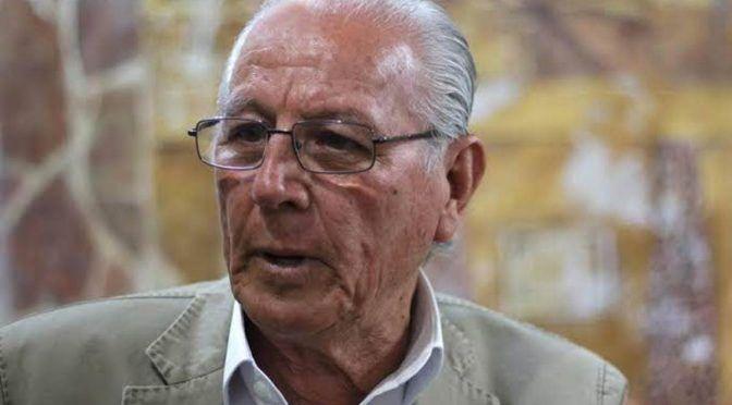 Puebla: Castillo Montemayor llama a Manzanilla para que apoye la remunicipalización del agua (La Jornada de Oriente)