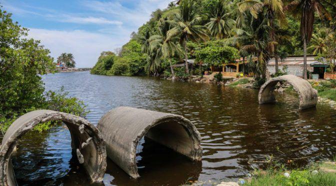 Guerrero: Sin recursos para atender deterioro de la Laguna Negra (Enfoque)