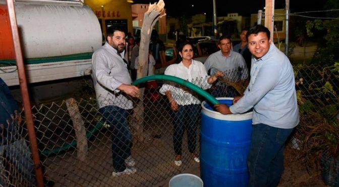Sonora: Por estas razones, 35 colonias de Hermosillo están sin agua (Uno TV)