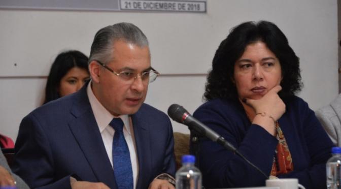 CDMX: Condonación aplica para otros impuestos como el agua: Roberto Fernández (El Heraldo de México)