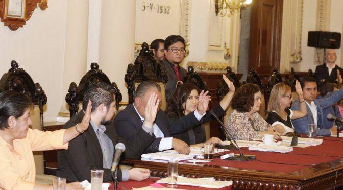 Puebla: Mayoría de regidores voto para iniciar proceso que rescinde privatización del agua (La jornada de Oriente)