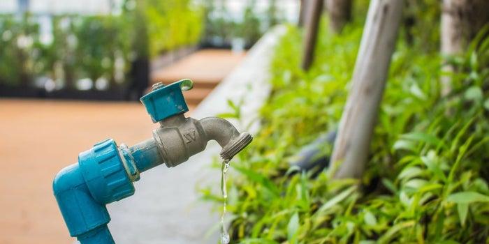 Suecia: Se buscan ideas disruptivas para resolver problemas del agua (Entrepreneur)