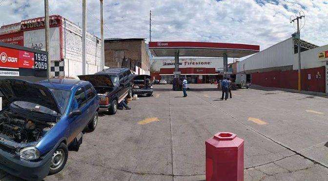 En Zacatecas expenden gasolina con agua y se averían más de 20 autos (El Sol de Zacatecas)