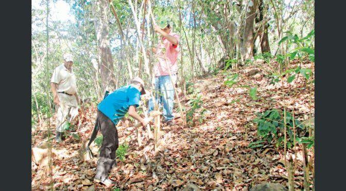 El Salvador: poca agua potable obliga a obras de conservación (La Prensa Gráfica)