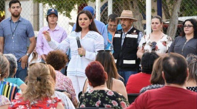 Sonora: con acuaférico buscarán resolver problema de distribución de agua (Uni Obregón)