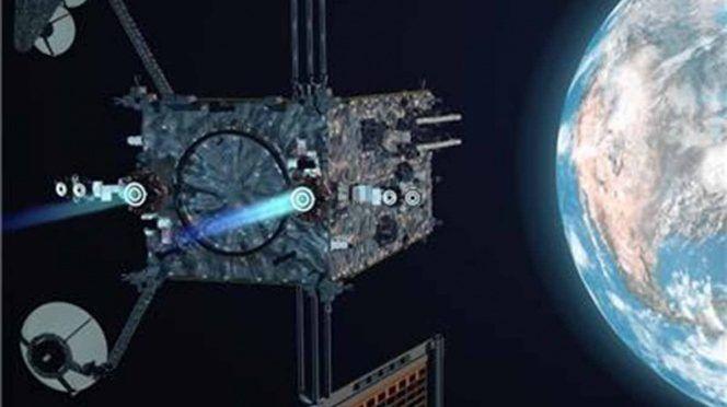 India lanzará su segunda misión a la Luna; buscan agua (Excelsior)