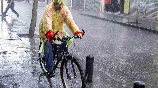CDMX: Por lluvia y fuerte viento, Alerta Amarilla en 11 alcaldías (Excelsior)
