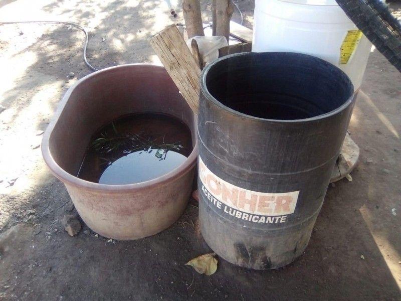 Sinaloa: sigue el desabasto de agua potable en colonias de Mazatlán (TV Pacifico)