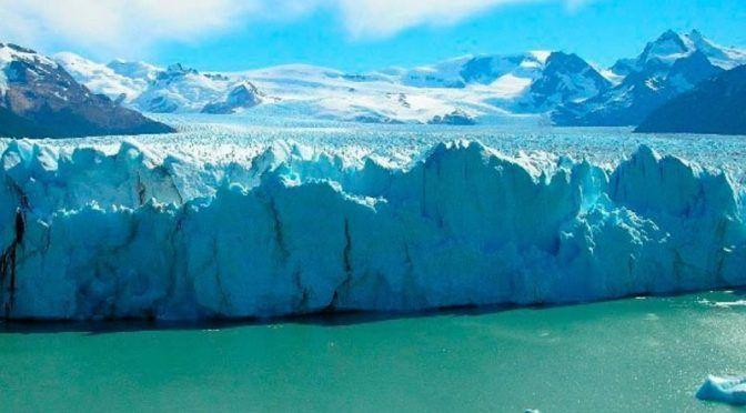 Argentina: La ley de glaciares es constitucional (El Sol )
