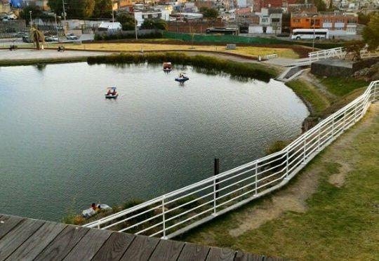 Puebla: INAH decidirá hoy si  otorga  o no permiso a agua de puebla  para excavar en los fuertes (La jornada de Oriente)
