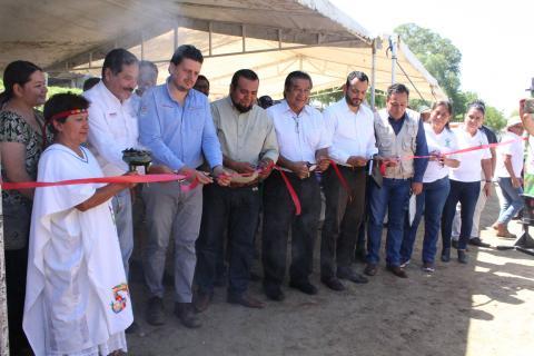 Oaxaca: Ayuntamiento y sociedad civil unen esfuerzos por el río Atoyac (e-consulta.com)