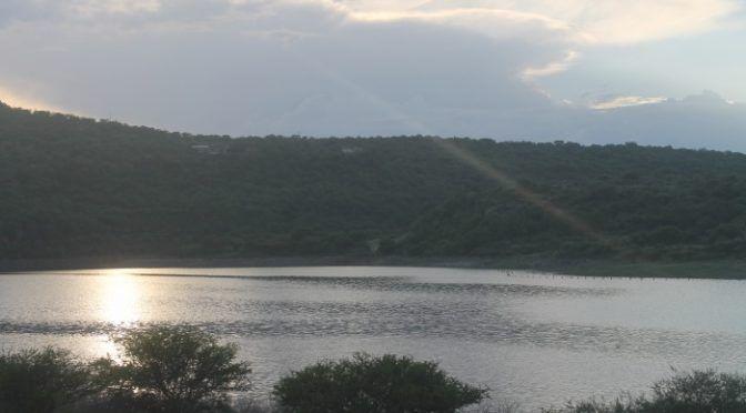 Zacatecas: La Secampo no cesa en su intención de construir una presa (Zacatecas en Imagen)