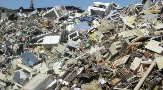 Puebla: Realizan Reciclón Zacatlán 2030 (Puebla noticias)