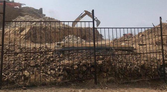 Guadalajara: Construyen hotel en Chapala; advierten daño (Mural)