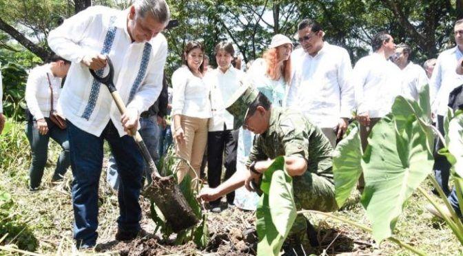 Tabasco: Preservan Laguna Mecoacán; premia Adán a ecologistas (Tabasco hoy)